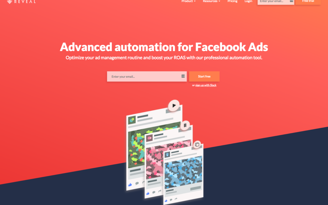 Facebook Advertising Automation System