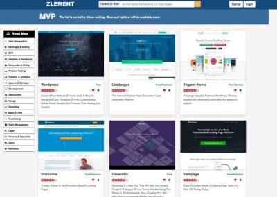 大型创客工具数据库